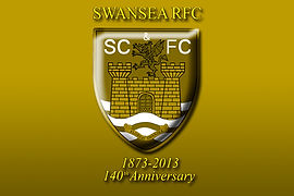 Official service provider to Swansea RFC and the Ospreys