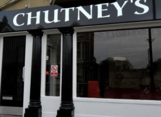 Famous Clients: Chutneys in Mumbles