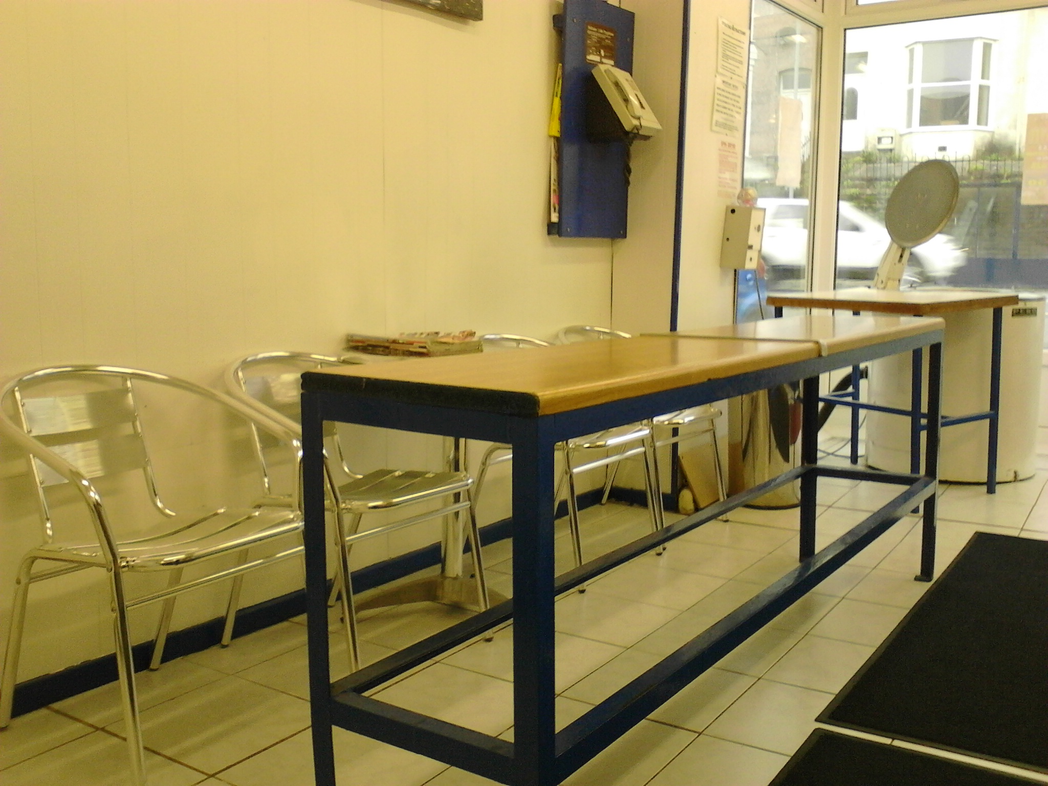 Laundrette folding table.jpg