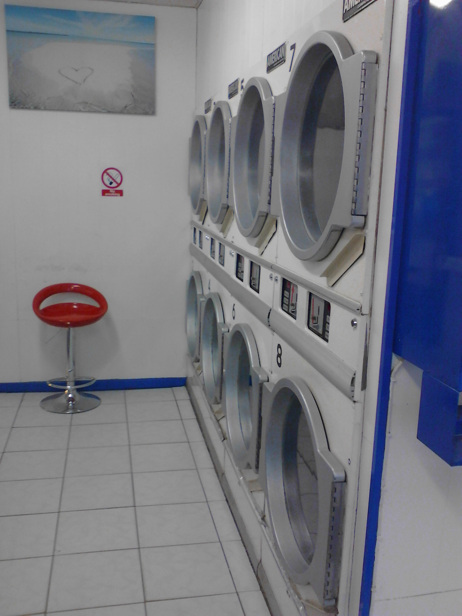 Kings Launderette Dryers.jpg