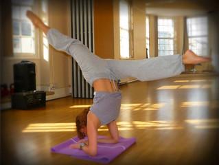 Famous Clients: Hotpod Yoga Swansea
