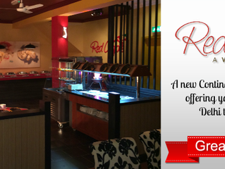 Famous Clients: The Red Apple Restaurant in Llanelli