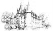 chateau de biseret