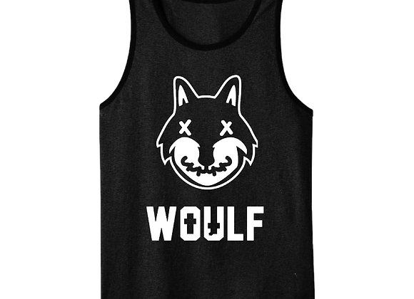 Men's WOULF Tank Tops