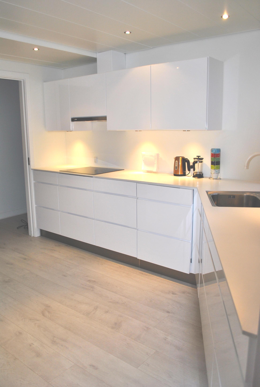 IKEA køkkenmontering