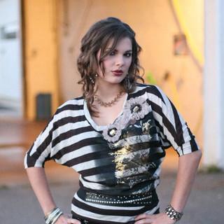 Anastasia Makeup Artist