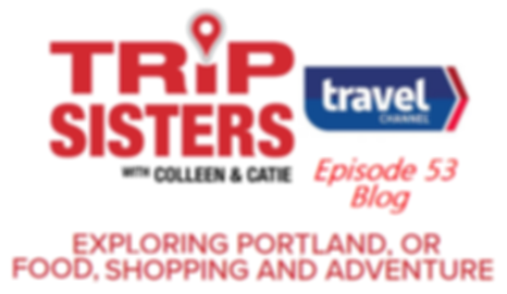 Tripp Sisters Episode 53 Blog