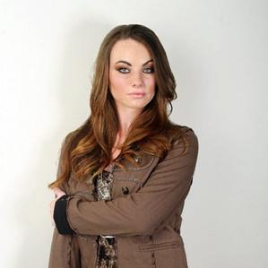 Portlnd Oregon Cosplay Makeup Artist
