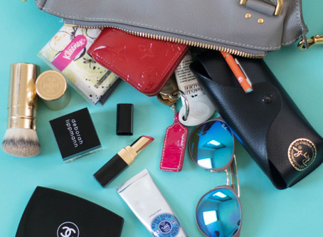 Beauty Essentials You Should Never Leave Home Without!