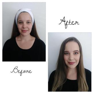 Makeup Artist Vancouver WA