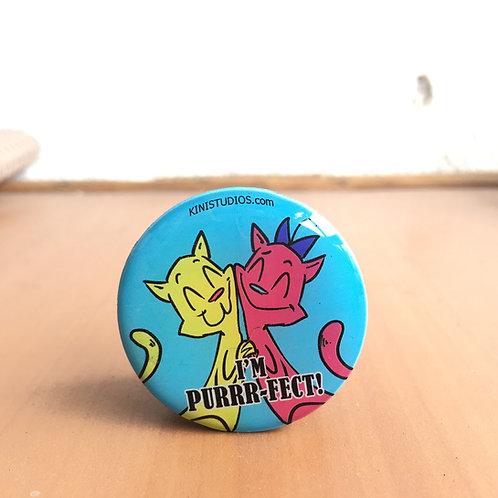 Purrr-fect Pop socket!