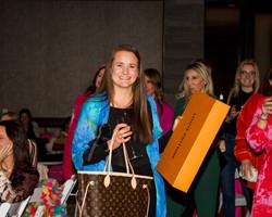 Louis Vuitton Purse winner