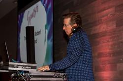 Mark McFadden DJ
