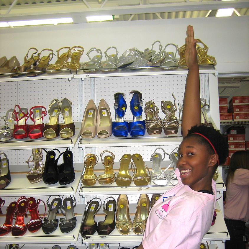 Boutique Merchandiser