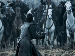 He's Alive!: Best Game of Thrones Episode Ever