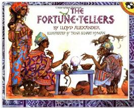 Fortune Teller Love | triciakuon