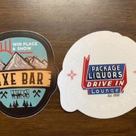 WPS Stickers, NEW!