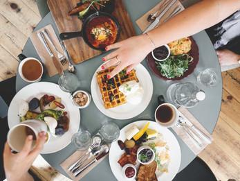 Comfort Food - sabores e emoções