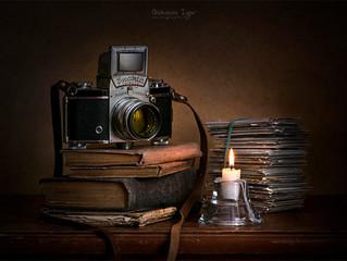 15 dicas incríveis para fotografia à luz de velas
