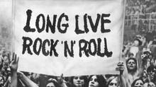 ROCK' N' ROLL – CULTURA E IMPORTÂNCIA SOCIAL