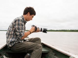 Seis péssimos hábitos fotográficos a interromper