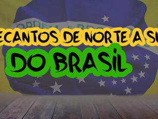 Recantos de Norte a Sul do Brasil - Concurso do site Minube