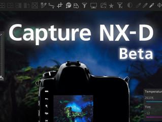 Nikon lança processador de imagem e software de edição gratuito