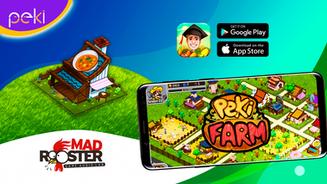 Peki Farm