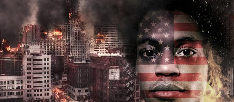 Retour sur les élections présidentielles américaines de 2020 : traduction d'une crise identitaire