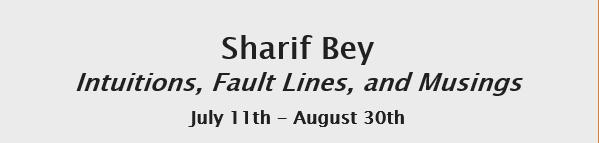 Sharif Bey