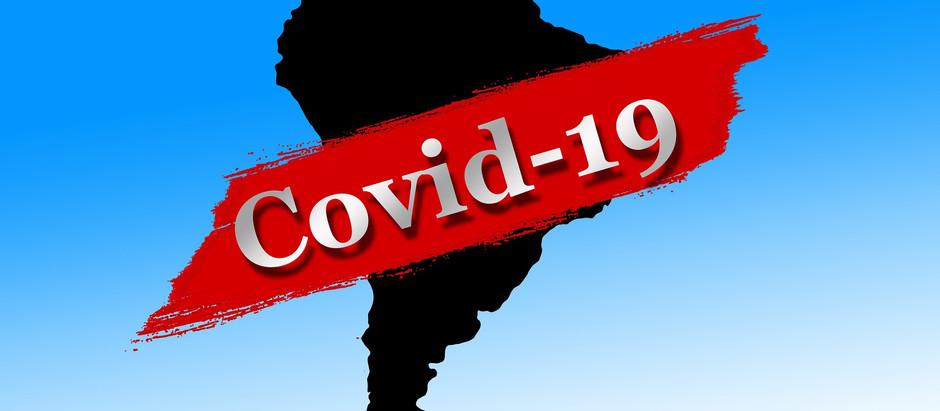 Crise de la COVID-19 en Amérique latine : une crise de trop ?