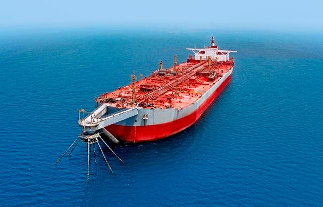 Les crises environnementales éclipsées par le COVID : un pétrolier abandonné sur les côtes yéménites