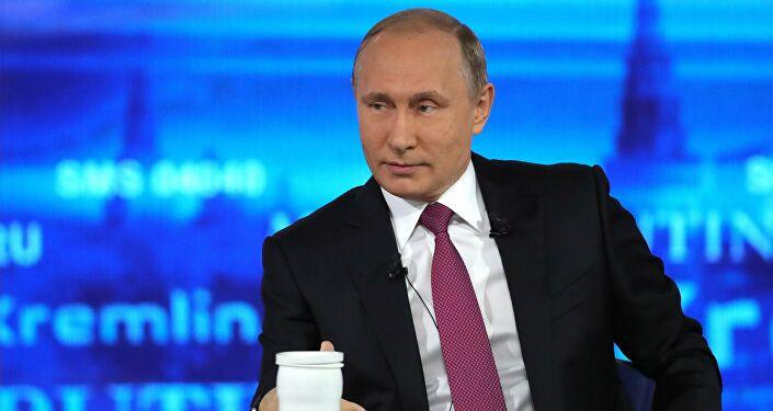 La gestion de Vladimir Poutine dans la crise du coronavirus