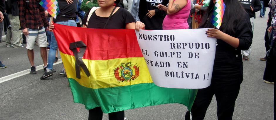 Bolivie, un an après la crise politique : dangereuse rencontre entre élections et pandémie