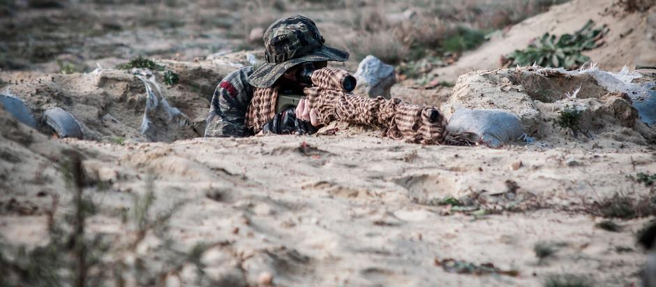 La menace persistante de l'État islamique dans le Sinaï égyptien