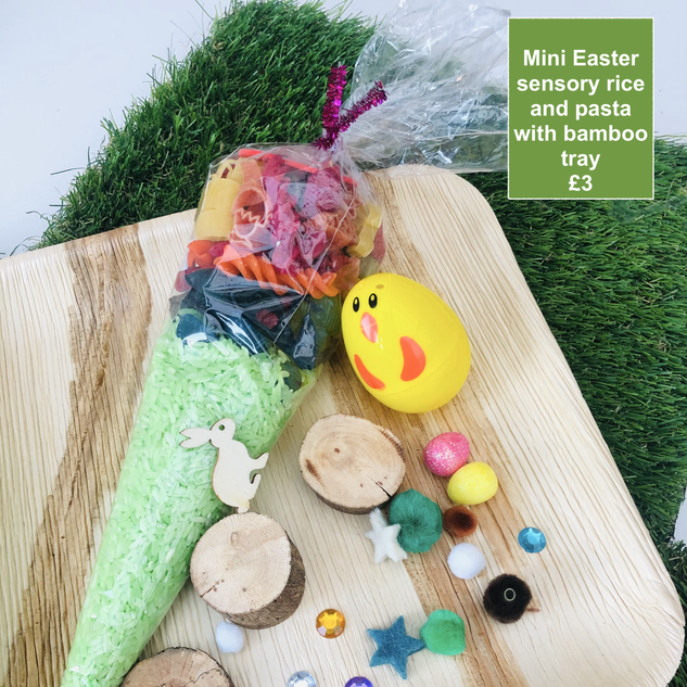 mini easter rice tray.heic