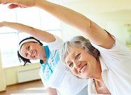 Zumba időseknek - DanceFormers