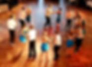 Kubai salsa rueda - DanceFormers