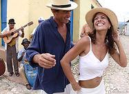 Salsa tánc Kuba - DanceFormers