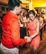 Salsa óra - DanceFormers
