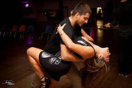 Bachata party - DanceFormers