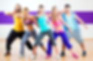 zumba csoport - DanceFormers