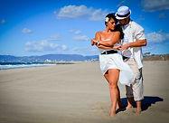 Bachata tengerpart - DanceFormers