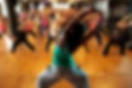 Zumba óra - DanceFormers