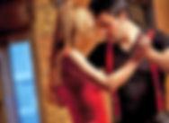 Kizomba alapok - DanceFormers