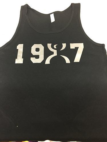 SLU 1987 Tank