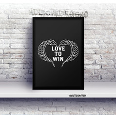 Love To Win