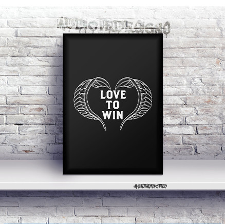 Love To Win