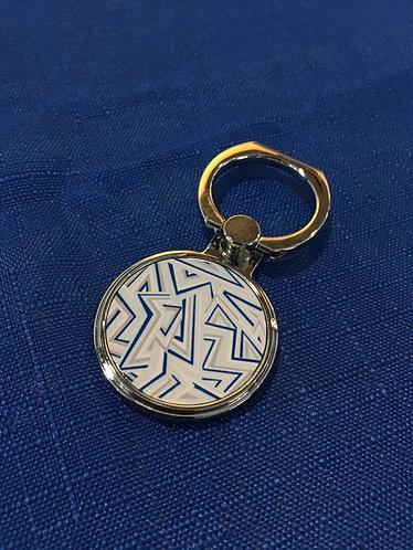 Circle Key Ring Holder