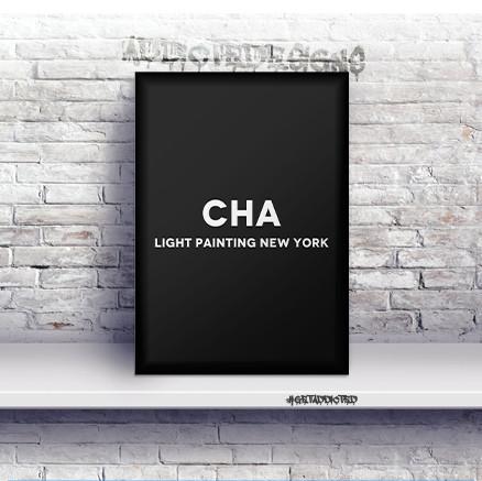 Cha Prints